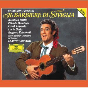 Rossini: Il Barbiere di Siviglia - 2 CDs