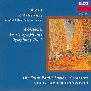 Gounod: Symphony No.1; Petite symphonie etc
