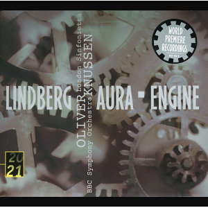 Lindberg: Aura; Engine