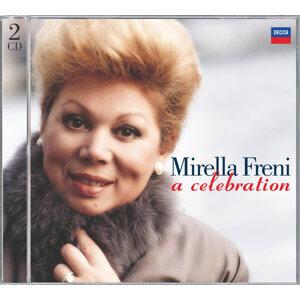 Mirella Freni - A Celebration - 2 CDs