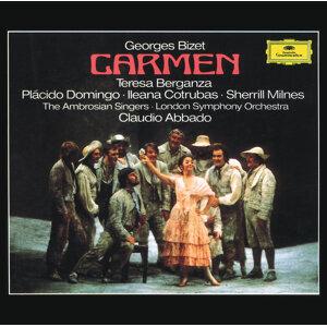 Bizet: Carmen - 3 CD's