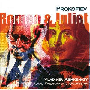 Prokofiev: Romeo and Juliet - 2 CD set