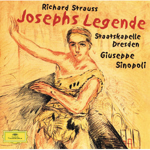 Strauss, R.: Josephs Legende