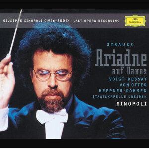 R. Strauss: Ariadne auf Naxos - 2 CDs
