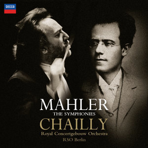 Mahler: The Symphonies - 12 CDs