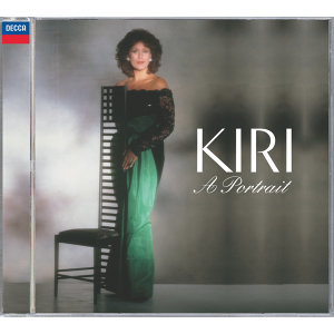 Kiri - A Portrait - 2 CDs
