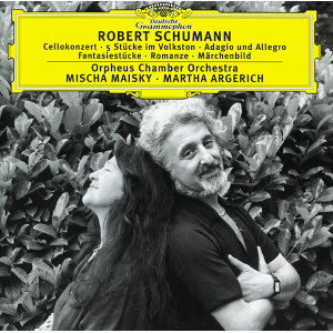 Schumann: Cello Concerto; Chamber Music