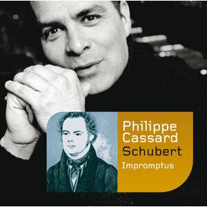 Schubert . Impromptus