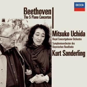 Beethoven: Complete Piano Concertos - 3 CDs