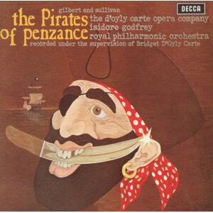 Gilbert & Sullivan: The Pirates of Penzance - 2 CDs