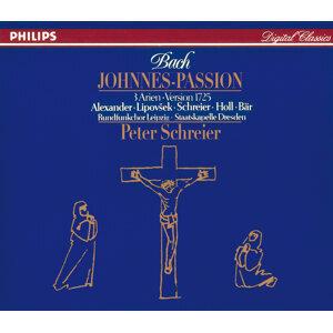 Bach, J.S.: Johannes-Passion - 2 CDs