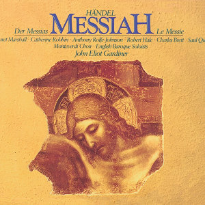 Handel: Messiah - 2 CDs