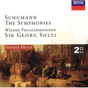 Schumann: The Symphonies - 2 CDs