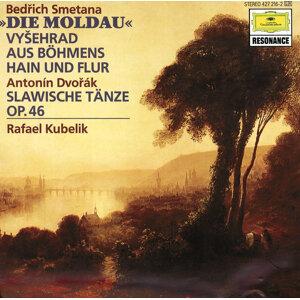 """Smetana: """"The Moldau"""" / Dvorák: Slavonic Dances"""