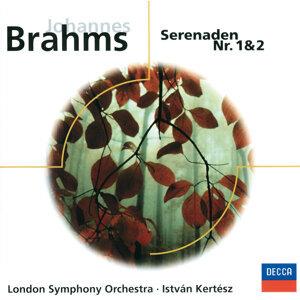 Brahms: Serenade Nr.1, Op.11 & Nr.2, Op.16 - Eloquence