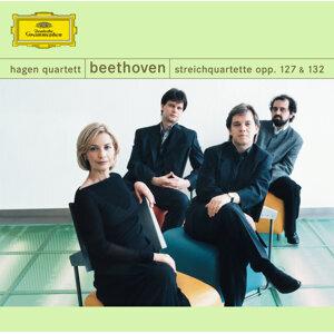 Beethoven: String Quartets, Opp. 127 & 132