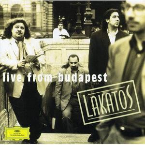 Lakatos - Live From Budapest