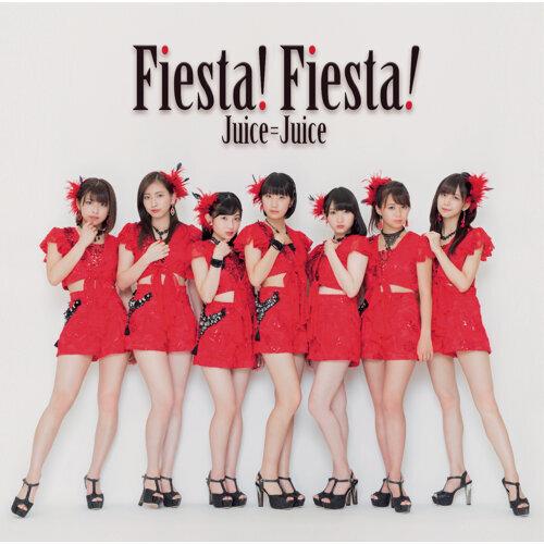 Fiesta! Fiesta!