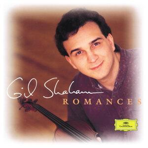 Violin Romances