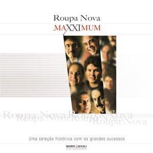 Maxximum - Roupa Nova