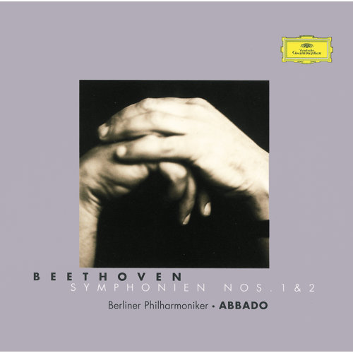 Beethoven: Symphonies Nos.1 & 2
