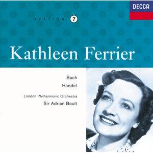 Kathleen Ferrier Vol. 7 - Bach / Handel