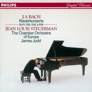 Bach, J.S.: 3 Piano Concertos