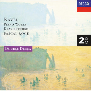 Ravel: Piano Works - 2 CDs