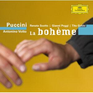 Puccini: La Bohème - 2 CD's