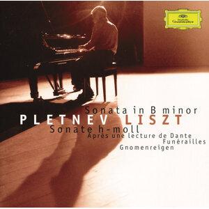 Liszt: Piona Sonata in B Minor / Après une lecture de Dante / Funérailles / Gnomenreigen