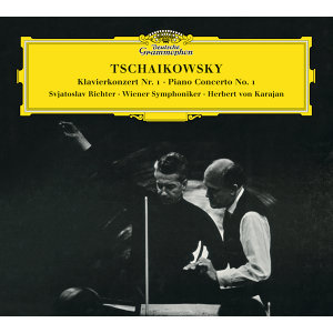 Tchaikovsky: Piano Concerto No.1; Variations on a Rococo Theme