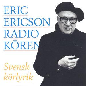 Svensk körlyrik