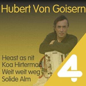 4 Hits - Hubert von Goisern