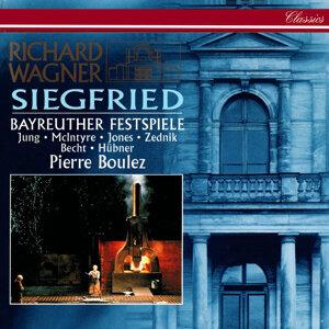Wagner: Siegfried - 3 CDs