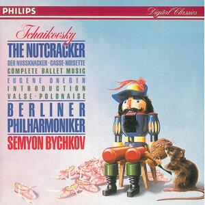 Tchaikovsky: The Nutcracker - 2 CDs
