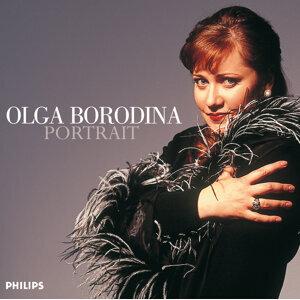 Olga Borodina / Portrait - 2 CDs