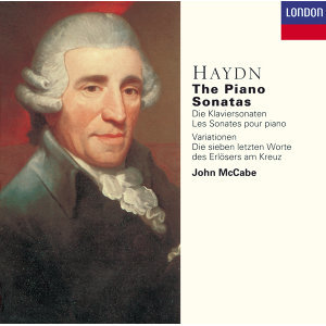 Haydn: The Piano Sonatas/Variations/The Seven Last Words - 12 CDs