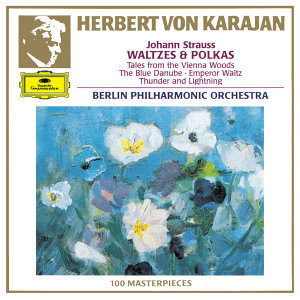 Strauss, Johann and Josef: Waltzes and Polkas
