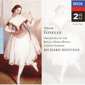 Adam: Giselle - 2 CDs