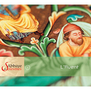 L'Avent (les 4 messes) - With Pdf Booklet