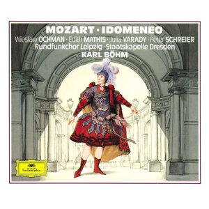 Mozart: Idomeneo - 3 CDs