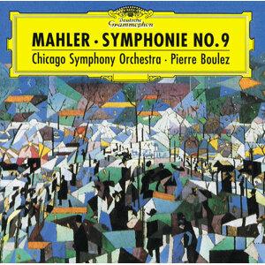 マーラー:交響曲第9番 (Mahler: Symphony No.9)