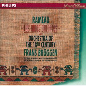 ラモー:「優雅なインドの国々」組曲 (Rameau: Les Indes Galantes Suite)
