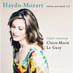 Haydn-Mozart-L'Esprit Concertant (Volume 3) - With Pdf Booklet