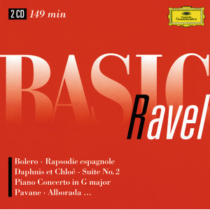 Basic Ravel - 2 CD's