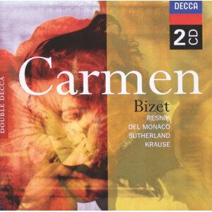 Bizet: Carmen - 2 CDs