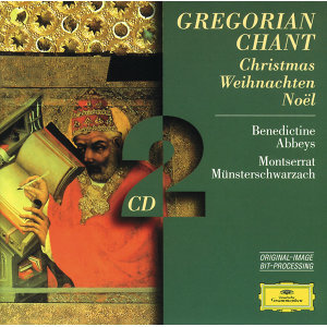 Gregorian Chant: Christmas - 2 CDs