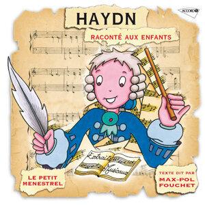 Haydn Raconté Aux Enfants - Petit Menestrel