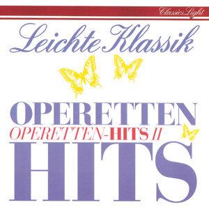 Leichte Klassik / Operetten Hits - 2