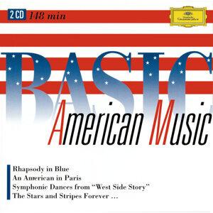 Basic American Music